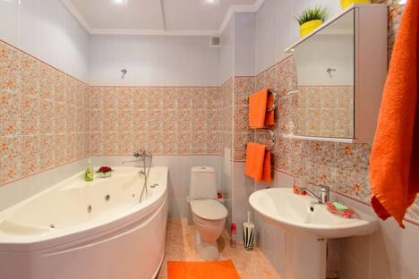 Сдается 1-комнатная квартира посуточнов Казани, ул. Сибгата Хакима, 35.