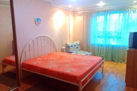 Сдается 1-комнатная квартира посуточнов Таганроге, улица Пархоменко, 58 корпус 1.