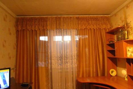 Сдается 1-комнатная квартира посуточнов Великом Новгороде, Прусская ул., 3А.