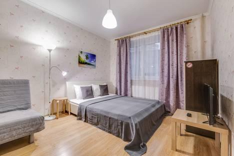 Сдается 1-комнатная квартира посуточно в Щёлкове, шоссе Фряновское, 64/2.