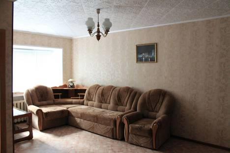 Сдается 1-комнатная квартира посуточно в Стерлитамаке, Пр. Ленина 81.