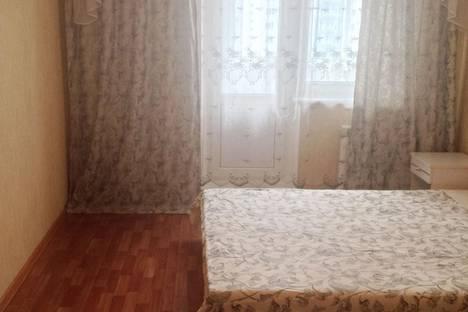 Сдается 2-комнатная квартира посуточно в Егорьевске, 1 микрорайон д 25.