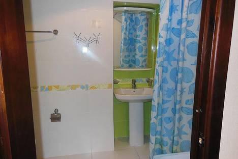 Сдается 2-комнатная квартира посуточно в Домбае, ЖК Спутник,1.