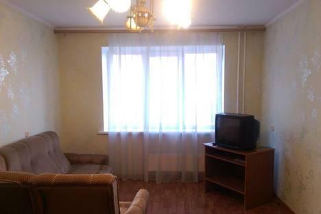 Сдается 2-комнатная квартира посуточнов Воронеже, Циолковского, 5а.