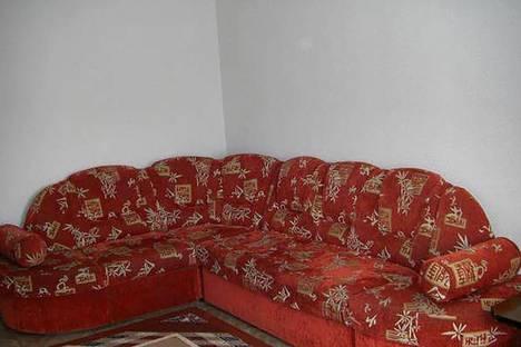Сдается 2-комнатная квартира посуточнов Воронеже, Ворошилова, 50.