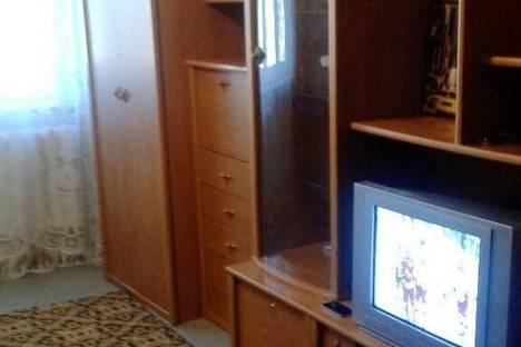 Сдается 1-комнатная квартира посуточнов Воронеже, Остужева, 30.