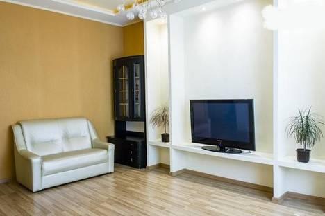 Сдается 2-комнатная квартира посуточно в Харькове, ул.Пушкинская, 54.