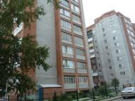Сдается посуточно 1-комнатная квартира в Томске. 0 м кв. Транспортная, д.7
