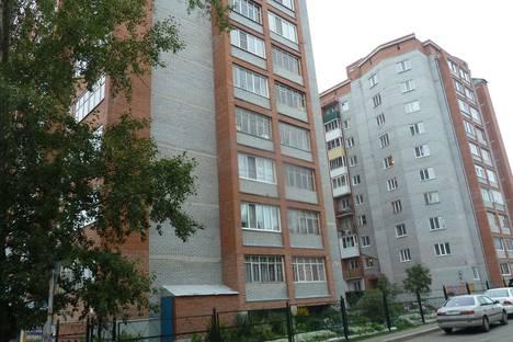 Сдается 1-комнатная квартира посуточно в Томске, Транспортная, д.7.