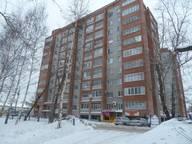 Сдается посуточно 1-комнатная квартира в Томске. 38 м кв. Транспортная, д.7