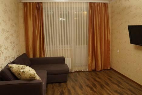 Сдается 1-комнатная квартира посуточнов Красногорске, Красногорский бульвар, 50.