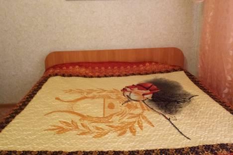 Сдается 2-комнатная квартира посуточно в Стерлитамаке, УЛ АРТЁМА,64.