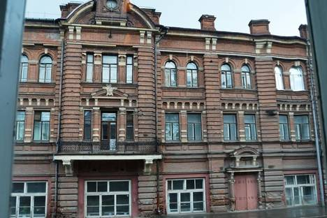 Сдается 2-комнатная квартира посуточнов Томске, ул. Розы Люксембург, 6.