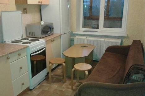Сдается 1-комнатная квартира посуточно в Новополоцке, молодёжная 144.