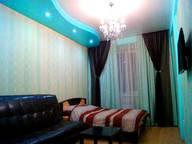 Сдается посуточно 1-комнатная квартира в Туле. 51 м кв. ул. М.Горького, 1б