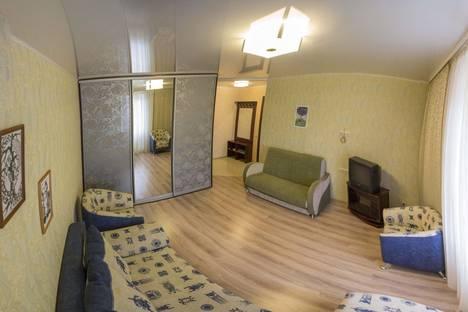 Сдается 1-комнатная квартира посуточнов Уфе, Менделеева, д. 116.