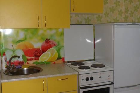 Сдается 1-комнатная квартира посуточнов Усть-Илимске, ул. Георгия Димитрова,13.