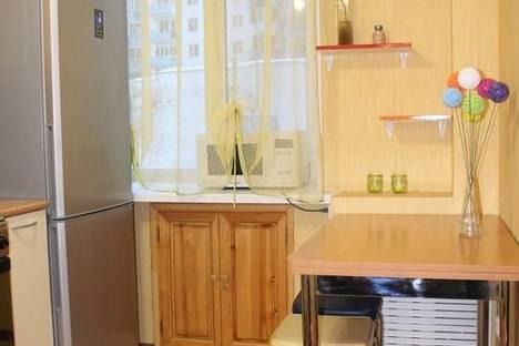 Сдается 1-комнатная квартира посуточнов Стерлитамаке, ул. Артема, 123.