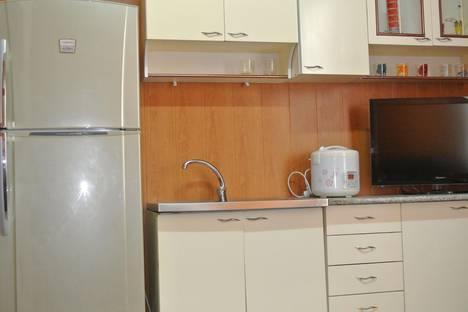 Сдается 1-комнатная квартира посуточнов Минеральных Водах, ул. Мостовая, 51.