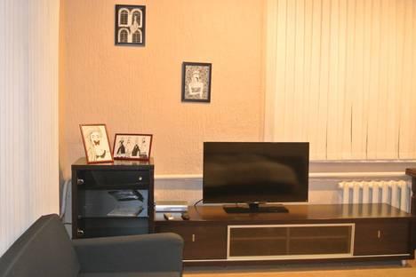 Сдается 1-комнатная квартира посуточно в Минеральных Водах, ул. Мостовая,51.
