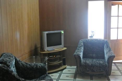 Сдается 1-комнатная квартира посуточно в Минеральных Водах, ул. Мостовая, 51.