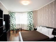 Сдается посуточно 1-комнатная квартира в Красноярске. 45 м кв. ул. 78 Добровольческой бригады, 28