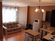 Сдается посуточно 1-комнатная квартира в Красноярске. 38 м кв. ул. Ладо Кецховели, 17А