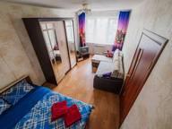 Сдается посуточно 1-комнатная квартира в Чебоксарах. 39 м кв. ул. Ивана франко 7