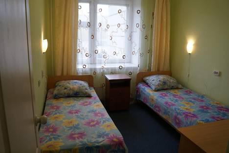 Сдается комната посуточнов Верхней Пышме, ул. Бебеля, 120.