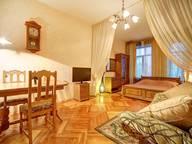 Сдается посуточно 1-комнатная квартира в Санкт-Петербурге. 38 м кв. Лиговский проспект, 80