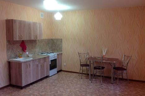 Сдается 1-комнатная квартира посуточно в Кузнецке, ул.Октябрьская д.1/2корп.3.
