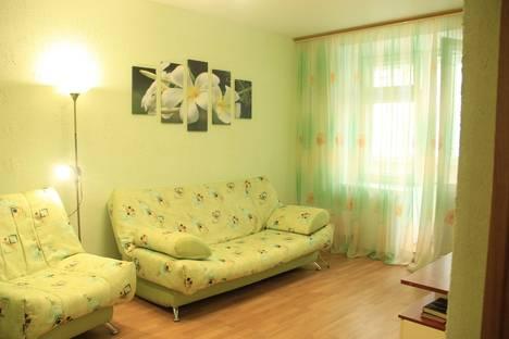 Сдается 1-комнатная квартира посуточнов Казани, ул. Юго-Западная 2-я, дом 3.