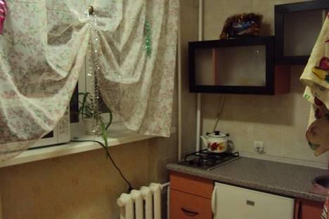 Сдается 1-комнатная квартира посуточно в Чернигове, доценка  7-в.