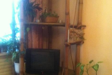 Сдается 1-комнатная квартира посуточнов Чернигове, Рокоссовского д.42.