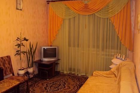 Сдается 1-комнатная квартира посуточно в Чернигове, Одинцова д.2.