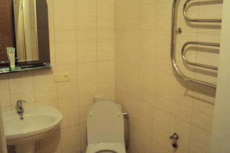 Сдается 1-комнатная квартира посуточнов Чернигове, Доценка д.7-в.