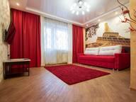 Сдается посуточно 1-комнатная квартира в Красноярске. 0 м кв. ул. Водопьянова, 2А
