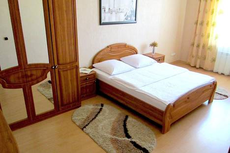 Сдается 2-комнатная квартира посуточно в Минске, Проспект Независимости, 47.