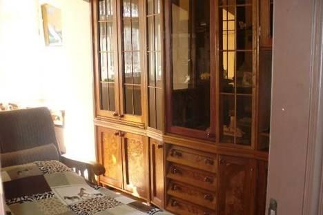Сдается 2-комнатная квартира посуточно в Кисловодске, Широкая, 28.