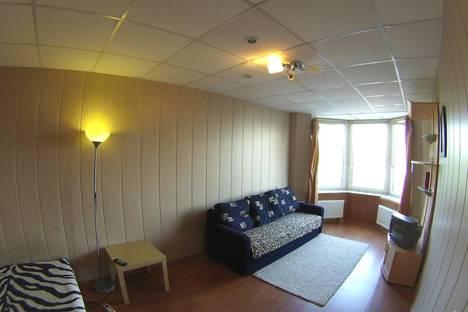 Сдается 1-комнатная квартира посуточнов Санкт-Петербурге, пр. Луначарского 78 корп 5.