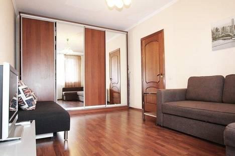 Сдается 1-комнатная квартира посуточнов Санкт-Петербурге, Каменноостровский проспект, д 39.