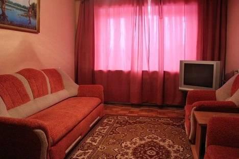 Сдается 1-комнатная квартира посуточно в Туймазах, УЛ. КОМАРОВА 23.