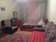 Сдается посуточно 1-комнатная квартира в Туймазах. 40 м кв. 70 лет Октября 1