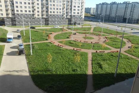 Сдается 2-комнатная квартира посуточнов Санкт-Петербурге, ПУШКИН, ул. Ростовская 14.