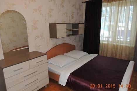 Сдается 2-комнатная квартира посуточно, ул. 23-й Гвардейской дивизии, 6  корп.1.