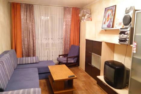 Сдается 2-комнатная квартира посуточно в Новом Уренгое, мкр. Советский 3/1.