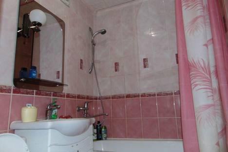 Сдается 2-комнатная квартира посуточно в Череповце, Ленина 78.