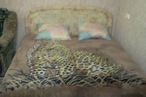 Сдается 1-комнатная квартира посуточно в Киеве, Красноткацкая 25.