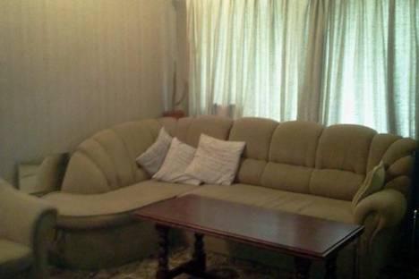 Сдается 1-комнатная квартира посуточно в Киеве, Краковская 12.