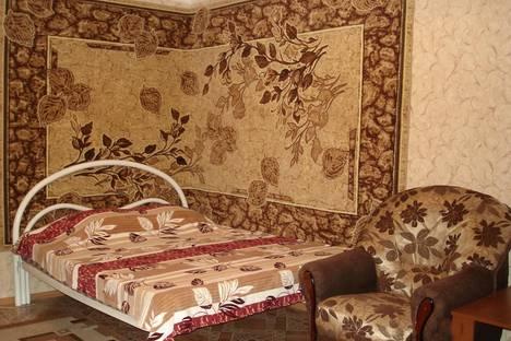 Сдается 1-комнатная квартира посуточно в Пензе, ул. Суворова, 125.
